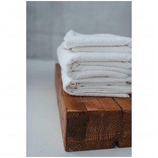 Kūno rankšluostis su kanapės pluoštu (90x140cm, 700g/m2)