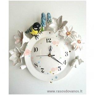 """Laikrodis """"Gyvybė"""""""