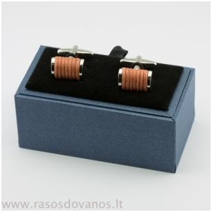 Mėlyna dovanų dėžutė