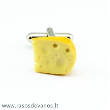 """Sąsagos """"Sūris"""" 2"""