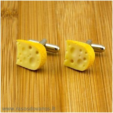 """Sąsagos """"Sūris"""" 4"""